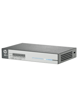 HP 1410-8 Desktop Switch (J9661A)